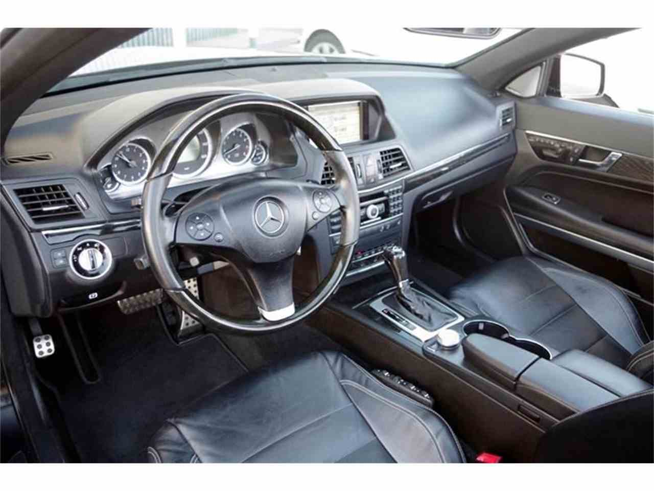 Large Picture of 2011 Mercedes-Benz E-Class - JXT6