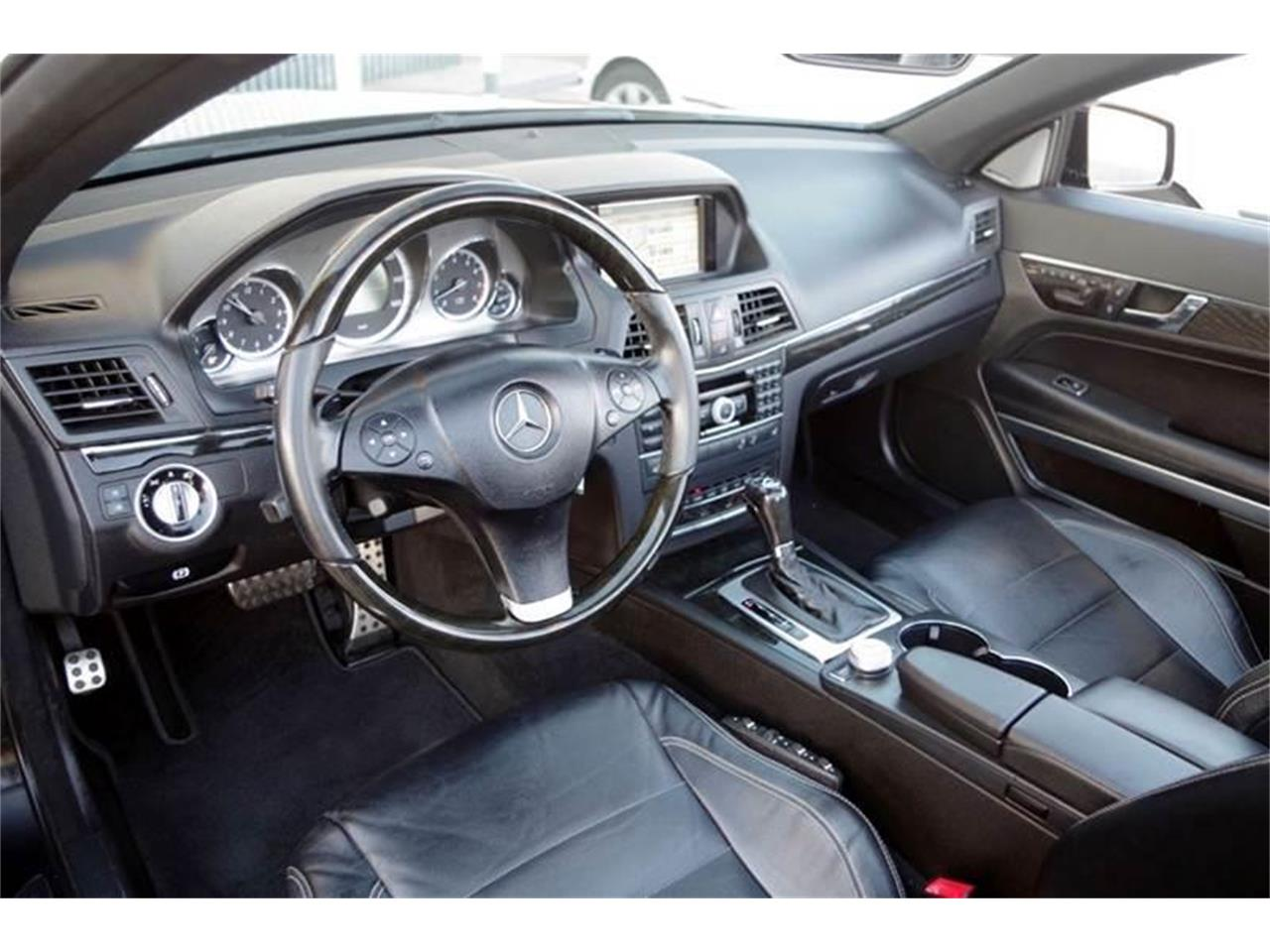 Large Picture of '11 E-Class - JXT6