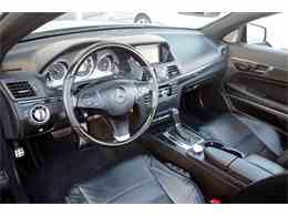 Picture of 2011 Mercedes-Benz E-Class located in Fort Worth Texas - $26,900.00 Offered by European Motor Cars LTD - JXT6