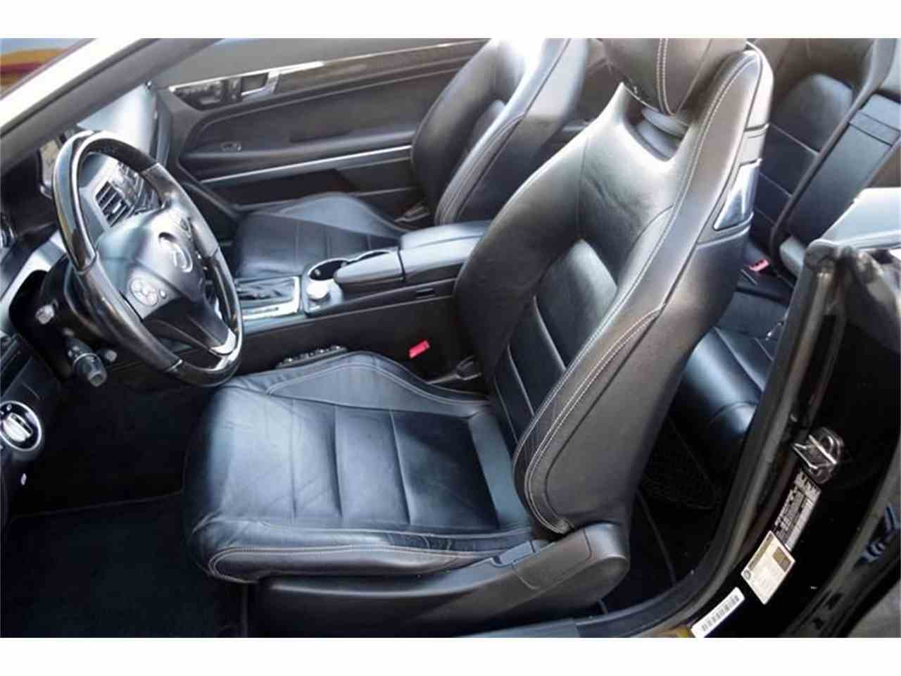 Large Picture of 2011 E-Class Offered by European Motor Cars LTD - JXT6