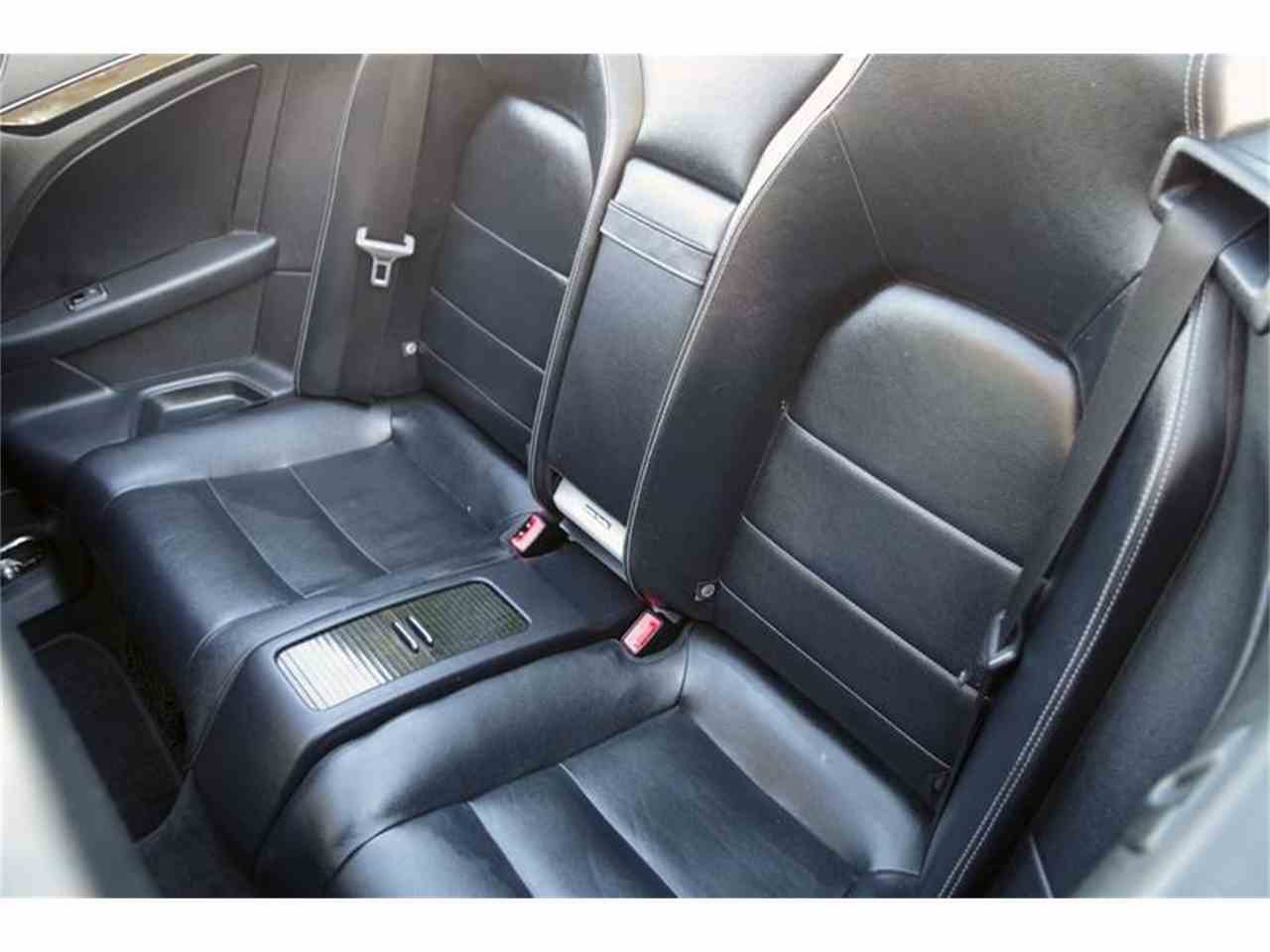 Large Picture of '11 Mercedes-Benz E-Class - $26,900.00 Offered by European Motor Cars LTD - JXT6