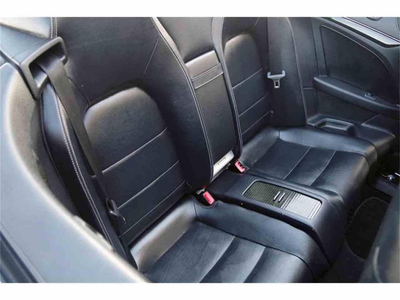 Large Picture of '11 Mercedes-Benz E-Class - JXT6