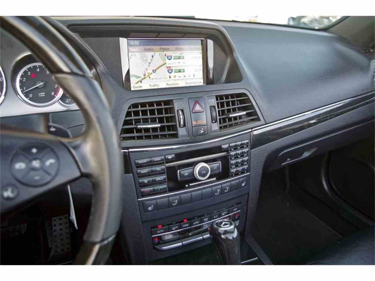 Large Picture of 2011 E-Class - $26,900.00 Offered by European Motor Cars LTD - JXT6
