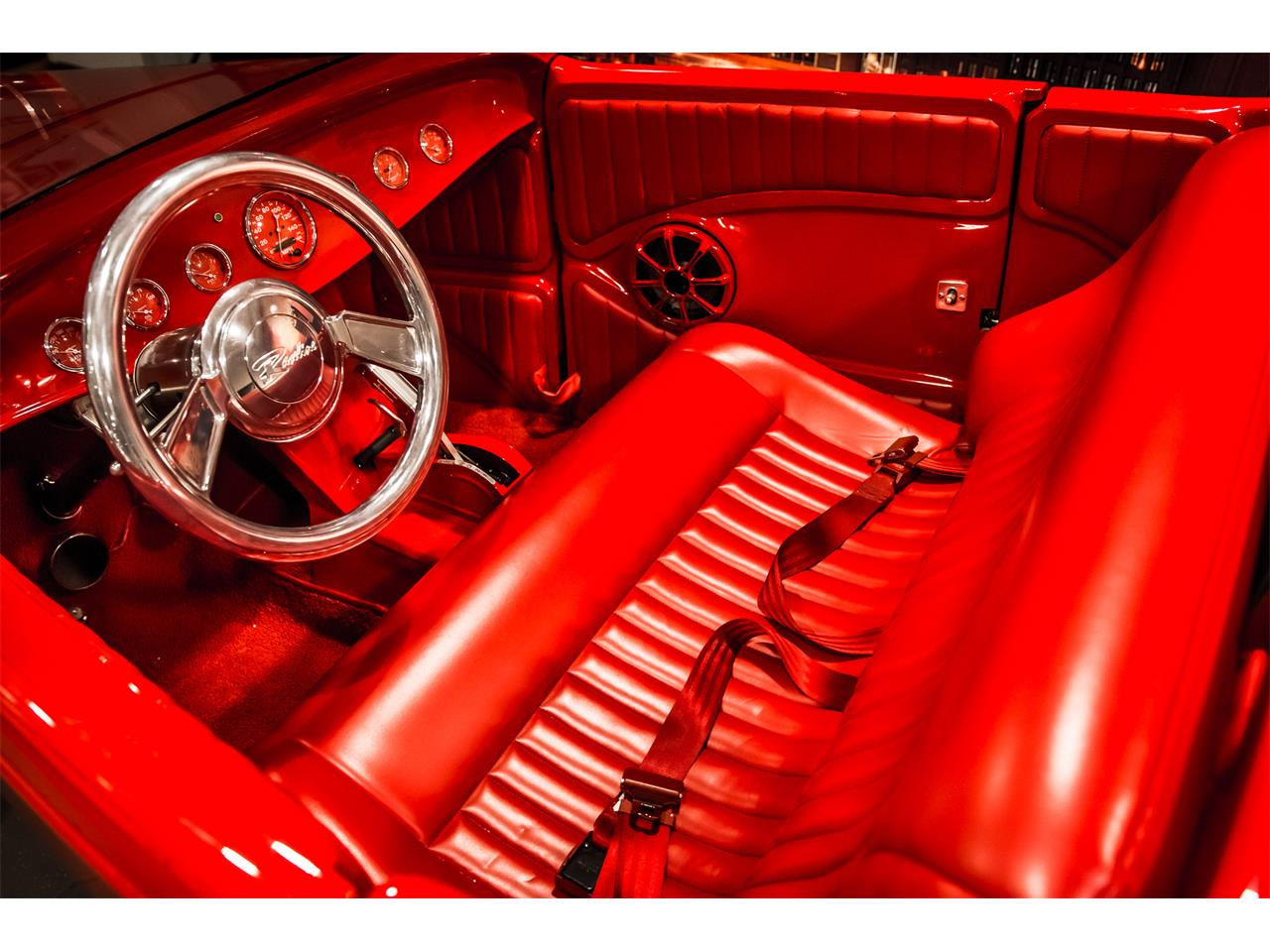 Large Picture of '32 Highboy - JZS8