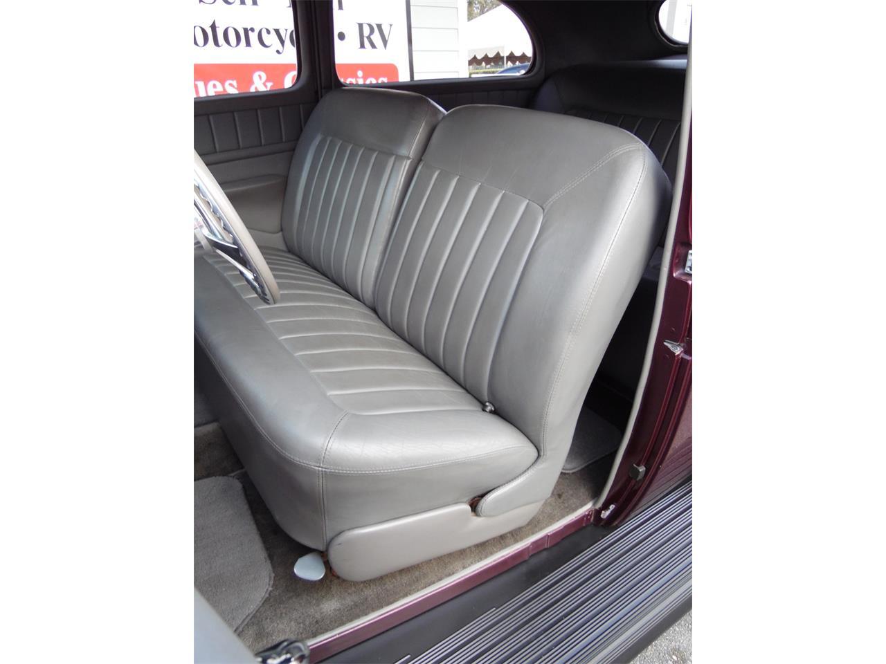 Large Picture of '40 Sedan - JZSA