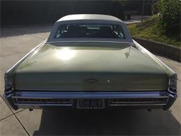 Picture of '69 Continental - JXM5
