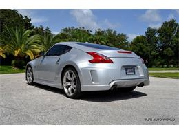 Picture of '09 370Z - JZUJ