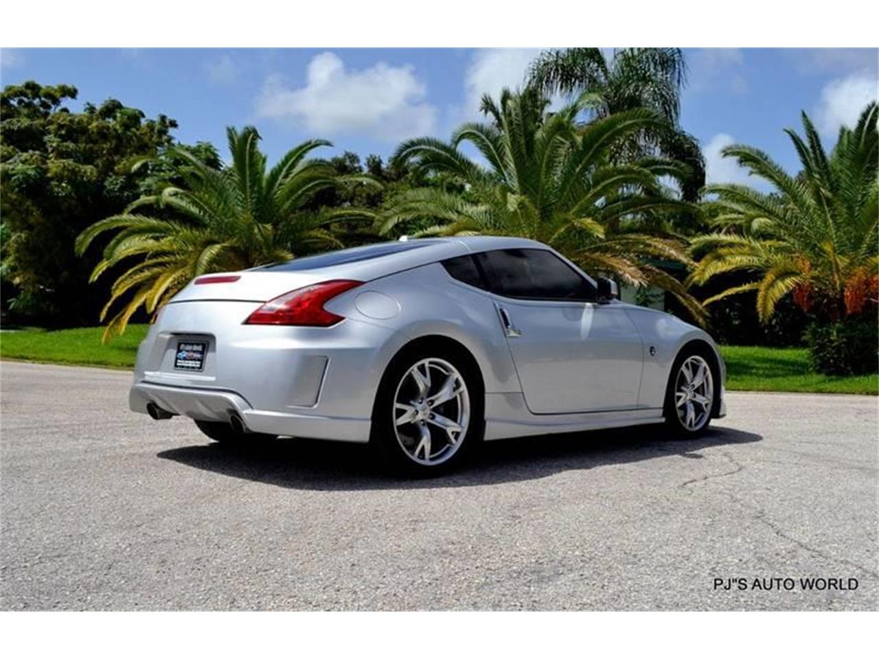Large Picture of '09 370Z - JZUJ