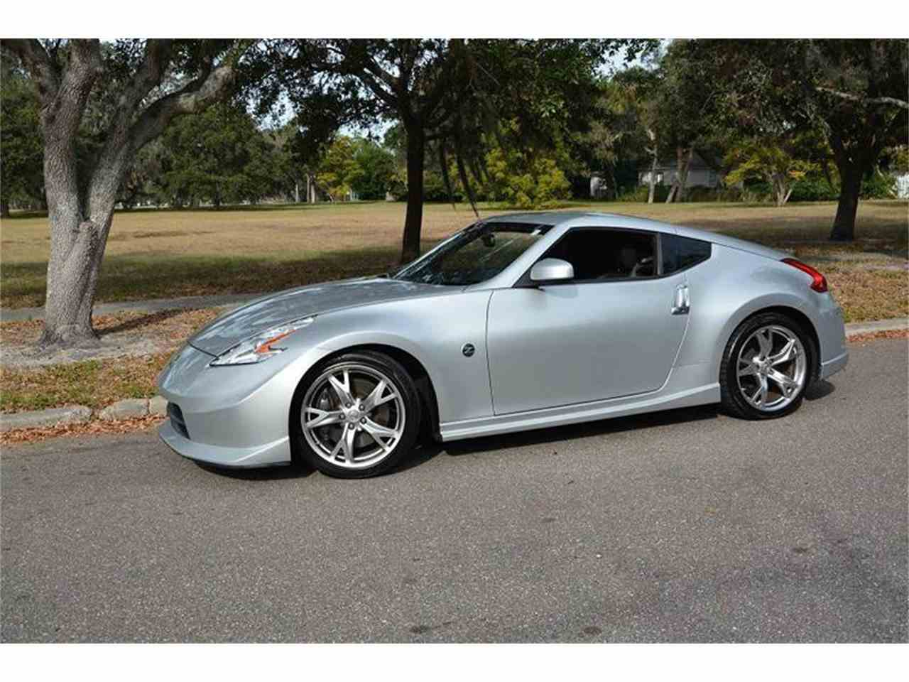 Large Picture of 2009 370Z located in Clearwater Florida - JZUJ