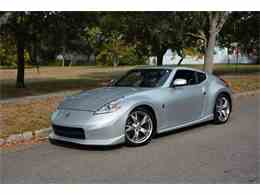 Picture of 2009 Nissan 370Z Offered by PJ's Auto World - JZUJ