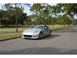 Picture of 2009 370Z located in Clearwater Florida Offered by PJ's Auto World - JZUJ