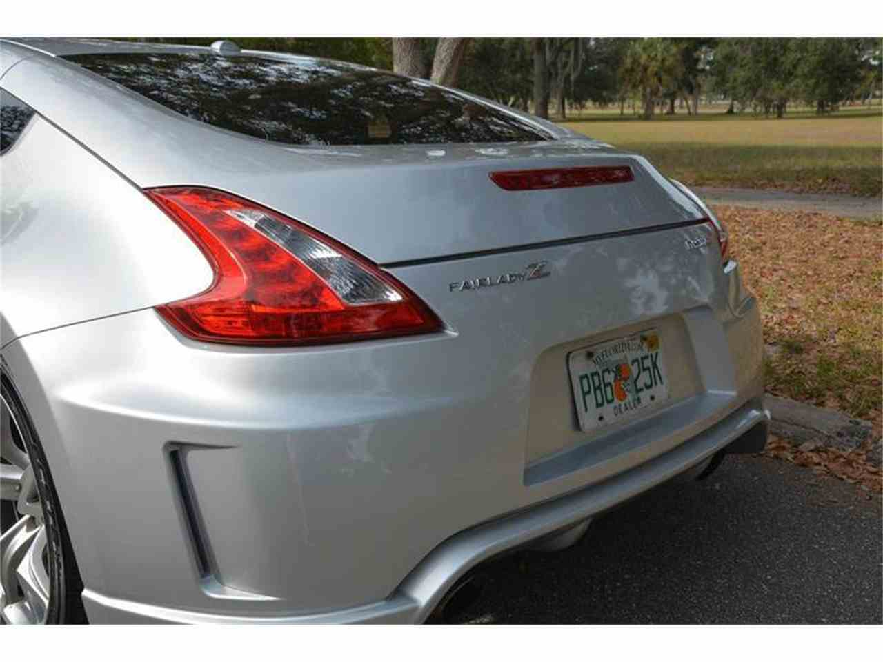Large Picture of '09 370Z located in Clearwater Florida - $12,900.00 - JZUJ