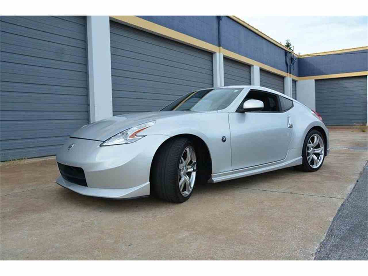 Large Picture of '09 370Z located in Florida - $12,900.00 Offered by PJ's Auto World - JZUJ