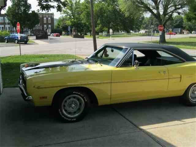 Picture of '70 Road Runner - JXTL