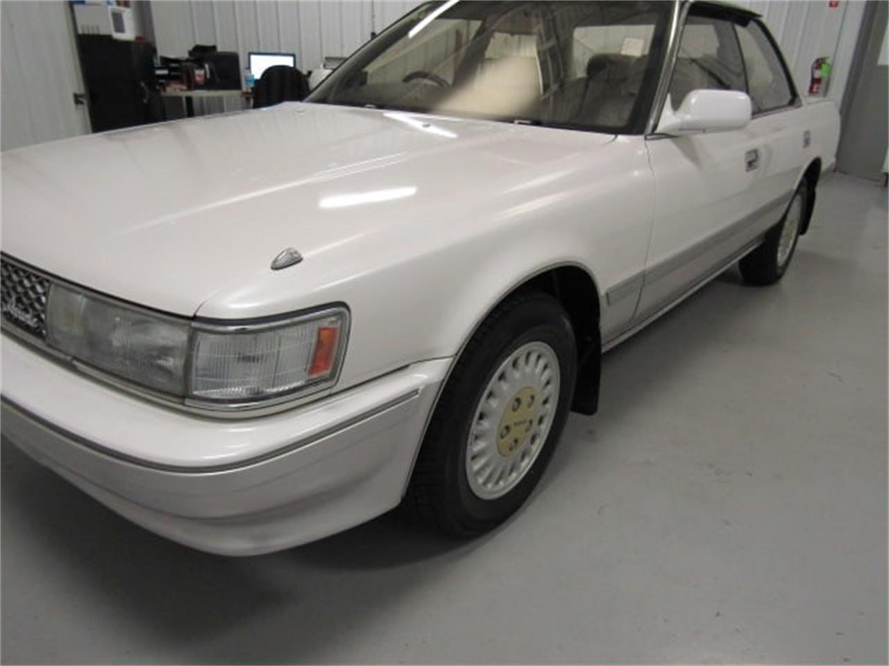 Large Picture of '89 Chaser - K011