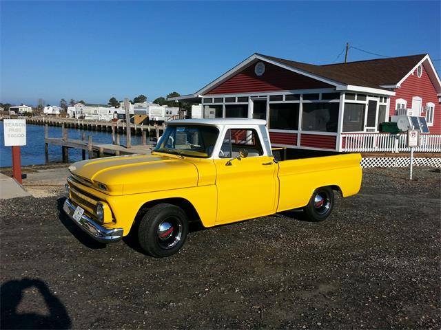 Picture of Classic 1965 Chevrolet C/K 10 located in Millsboro Delaware - $15,500.00 - K019