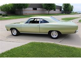 Picture of '68 Plymouth Road Runner located in Florida Offered by More Muscle Cars - K01F