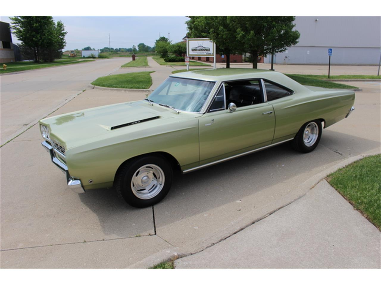 Large Picture of '68 Road Runner - $29,900.00 Offered by More Muscle Cars - K01F