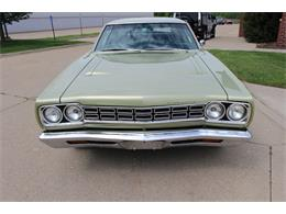 Picture of Classic 1968 Plymouth Road Runner - $29,900.00 - K01F