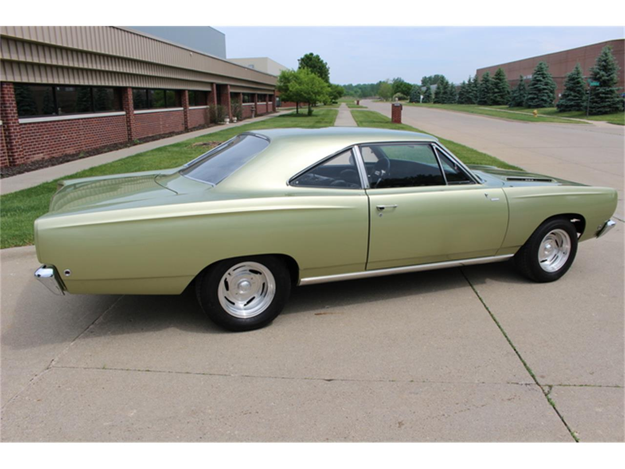 Large Picture of 1968 Plymouth Road Runner located in Fort Myers/ Macomb, MI Florida - $29,900.00 - K01F