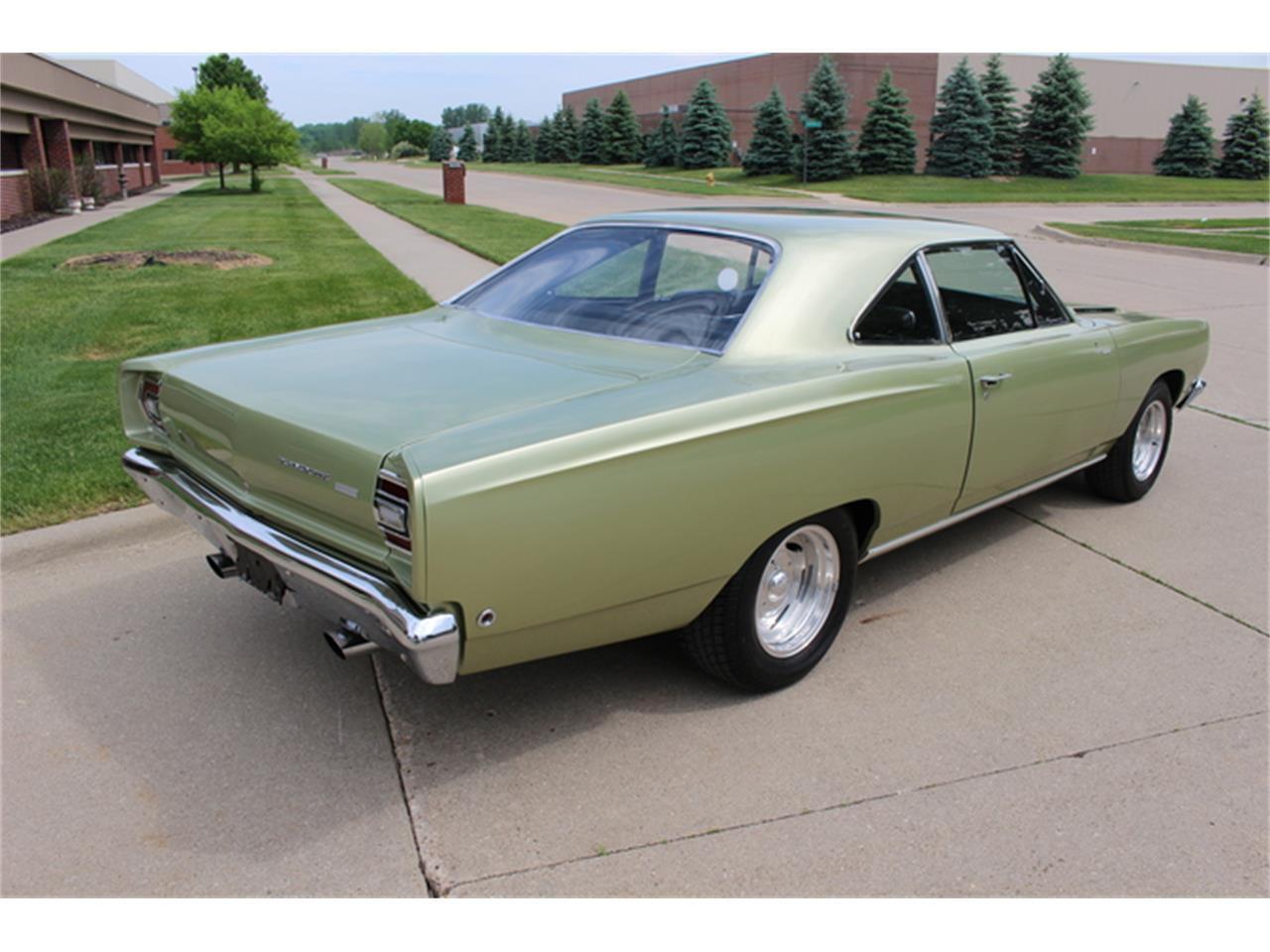 Large Picture of 1968 Plymouth Road Runner - K01F