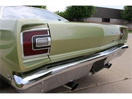 Picture of '68 Road Runner located in Fort Myers/ Macomb, MI Florida - $29,900.00 Offered by More Muscle Cars - K01F