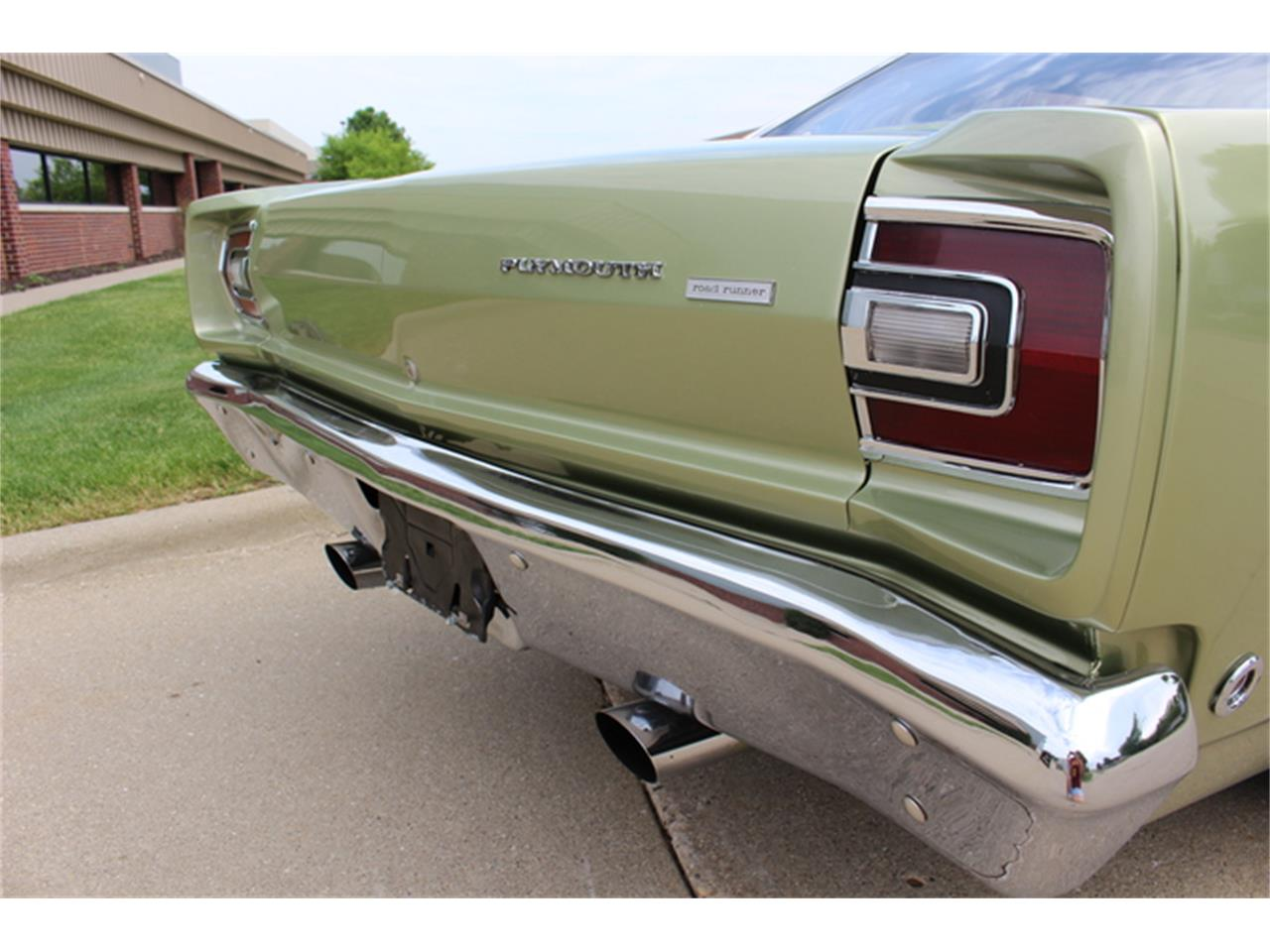 Large Picture of 1968 Road Runner - $29,900.00 Offered by More Muscle Cars - K01F