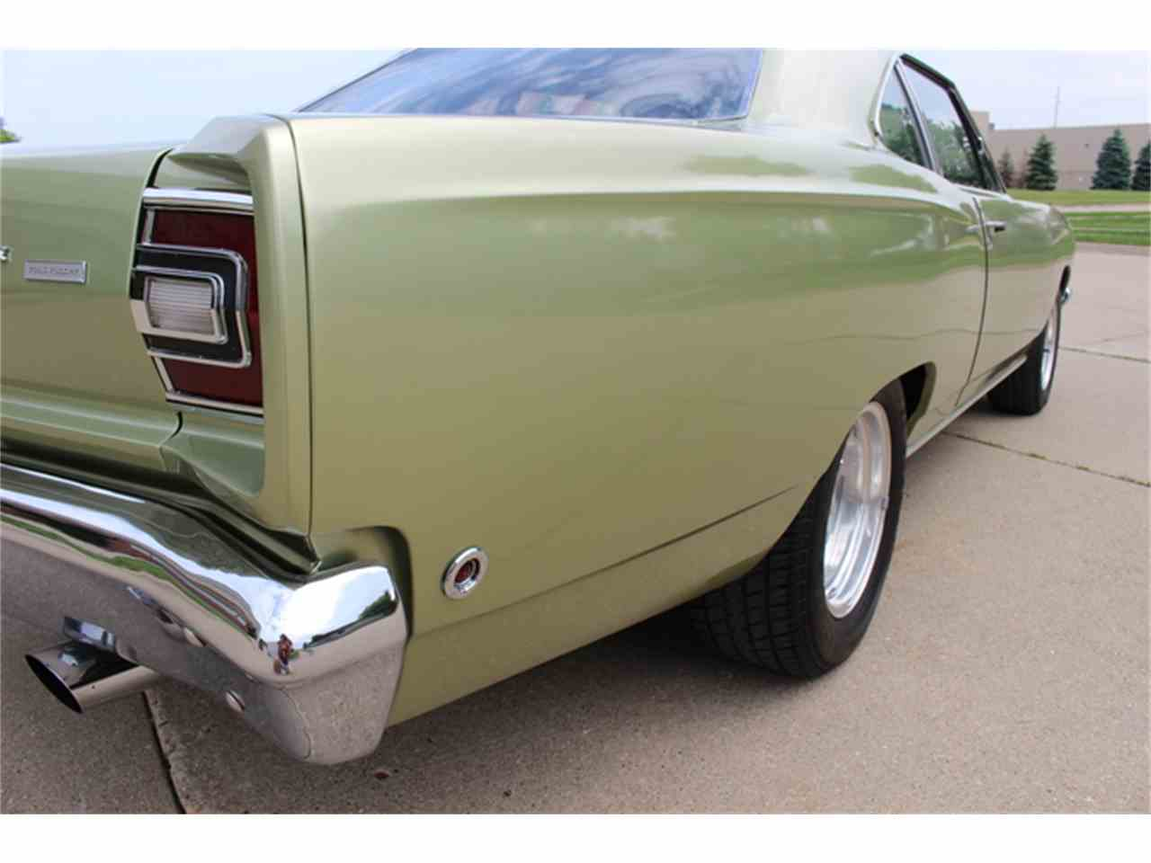Large Picture of '68 Road Runner - K01F