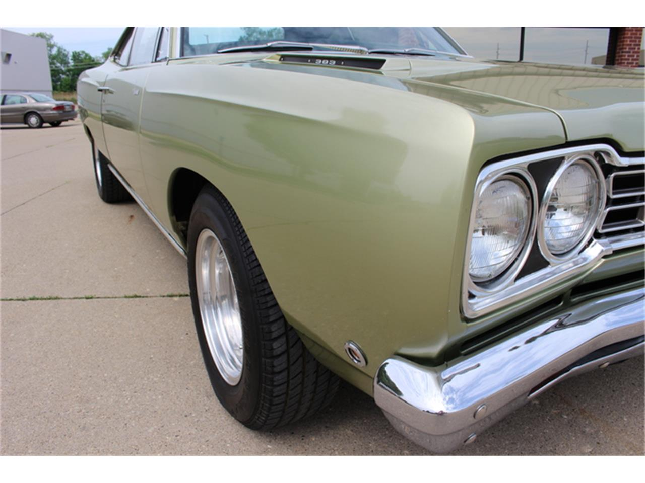Large Picture of '68 Plymouth Road Runner - $29,900.00 Offered by More Muscle Cars - K01F