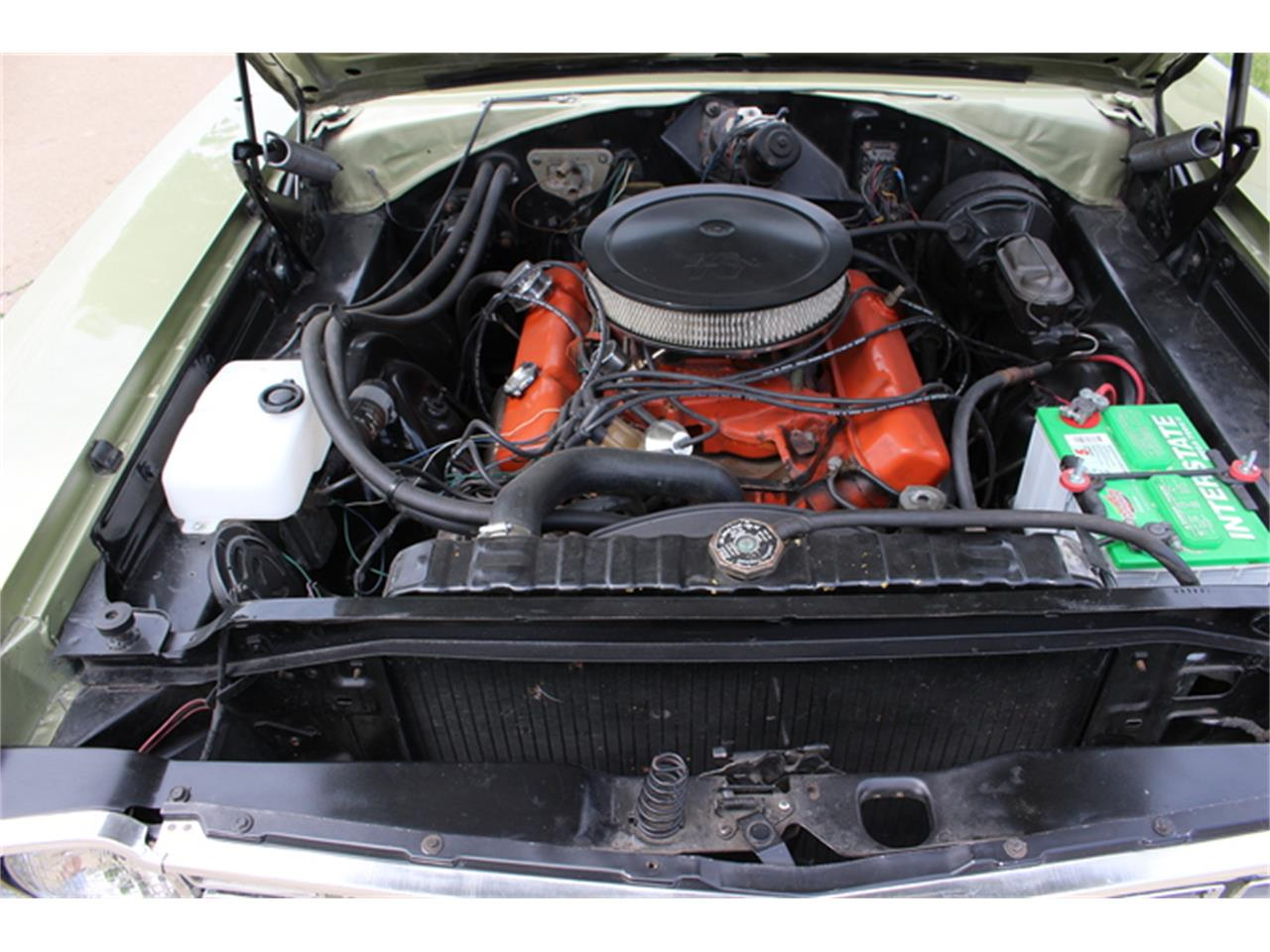 Large Picture of 1968 Road Runner located in Florida - $29,900.00 - K01F