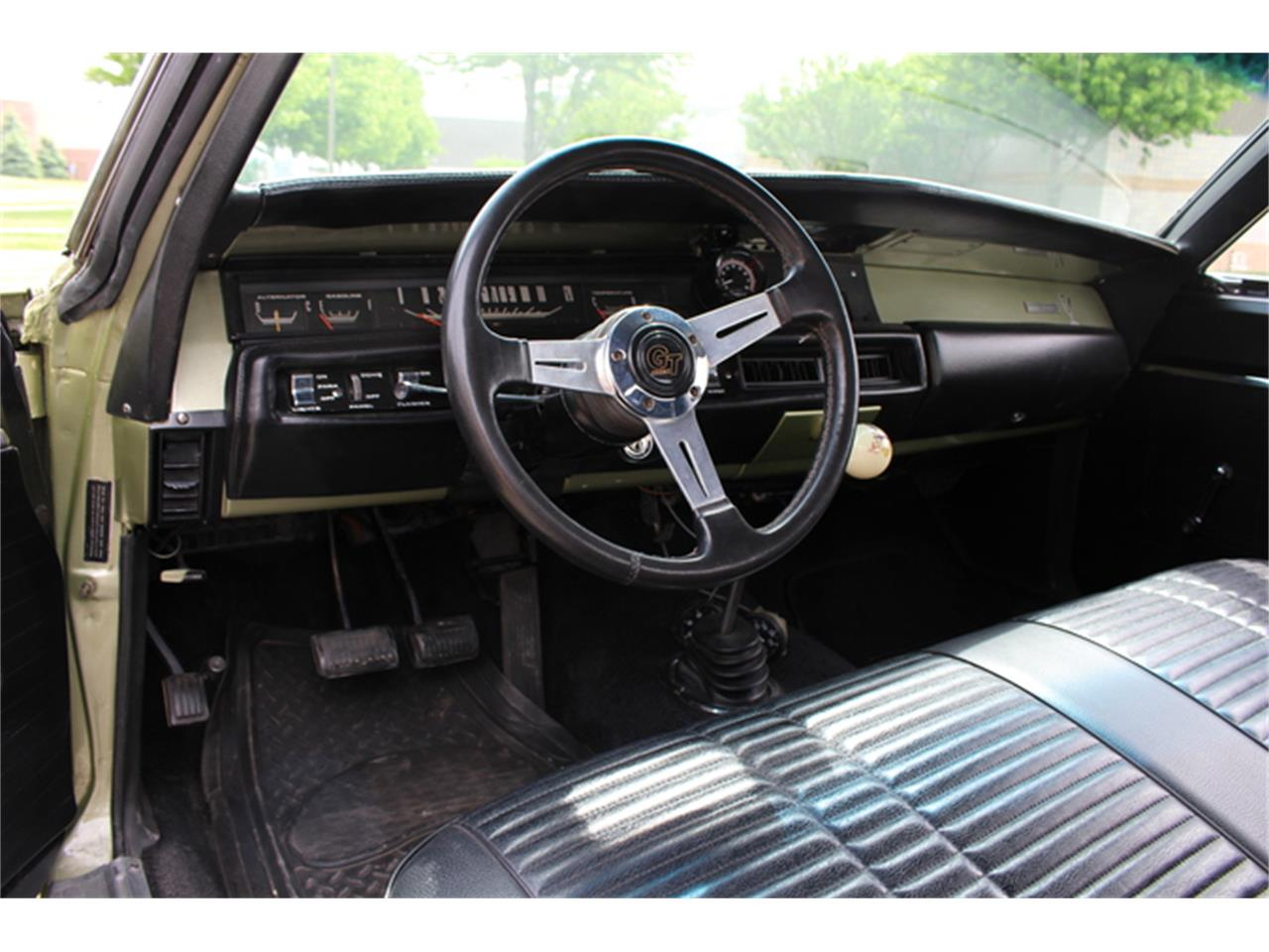 Large Picture of Classic 1968 Road Runner Offered by More Muscle Cars - K01F