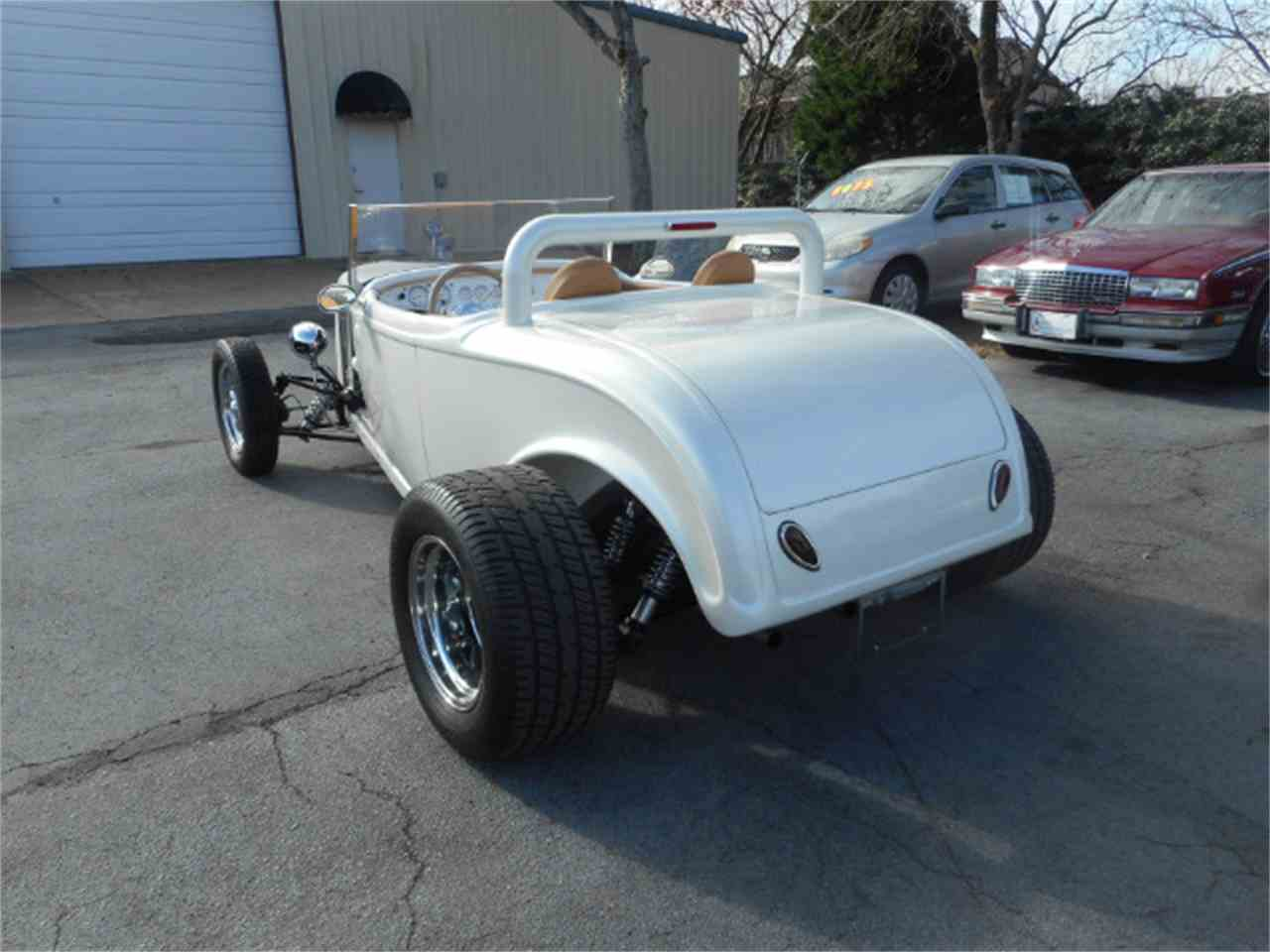 Large Picture of '32 Roadster - JXU7