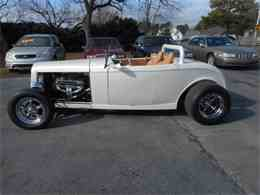 Picture of '32 Roadster - JXU7
