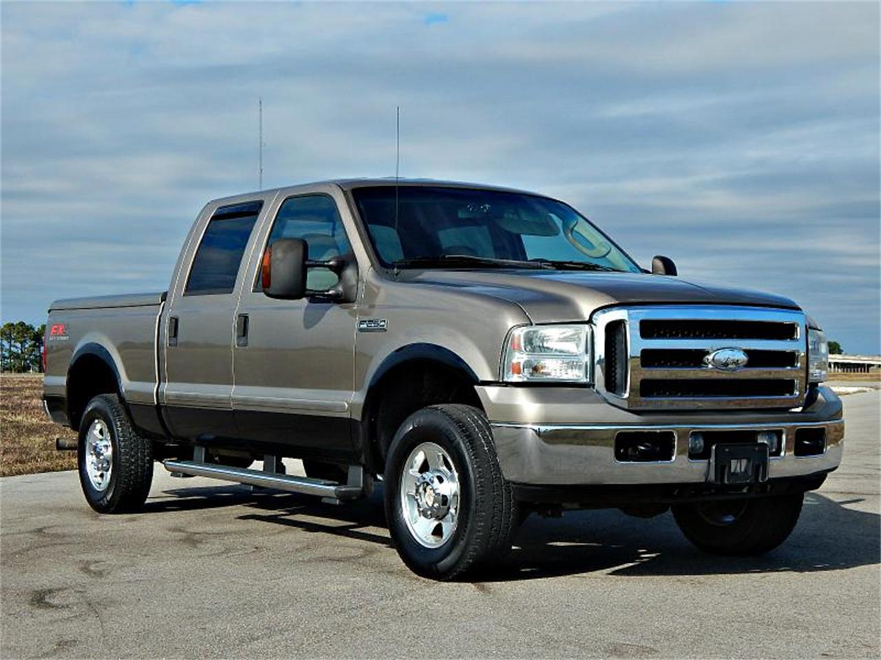 2006 Ford F250 Lariat For Sale