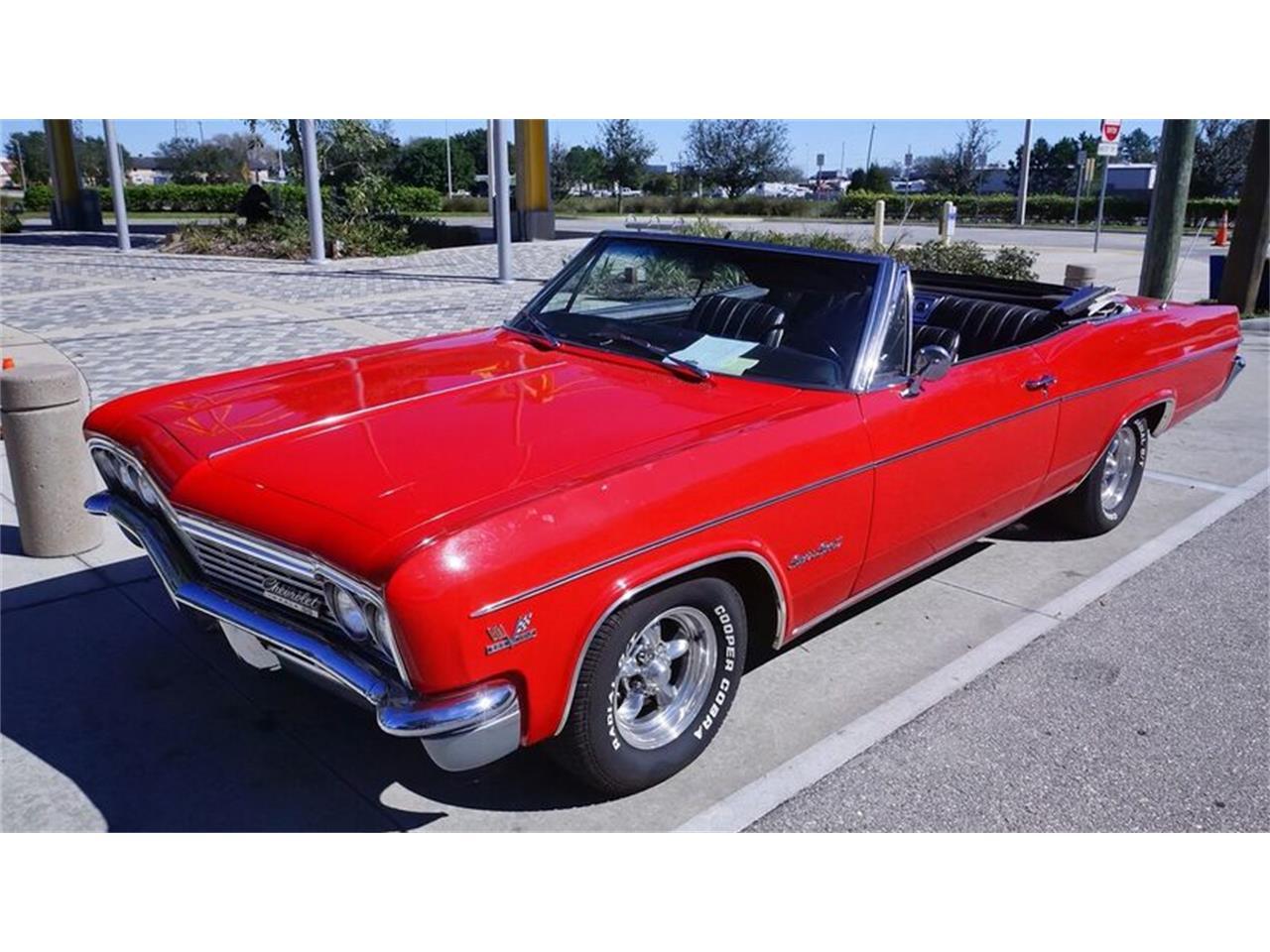 Florida Mazda Dealers >> 1966 Chevrolet Impala SS for Sale   ClassicCars.com   CC ...