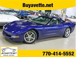 Picture of '04 Chevrolet Corvette - $1,000,000.00 Offered by Buyavette - K08W