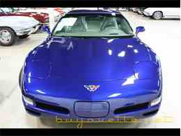 Picture of '04 Corvette - K08W