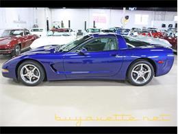 Picture of 2004 Chevrolet Corvette - $1,000,000.00 - K08W