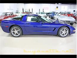 Picture of 2004 Chevrolet Corvette Offered by Buyavette - K08W
