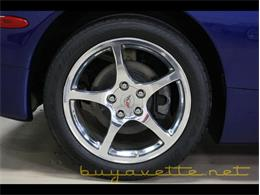 Picture of 2004 Chevrolet Corvette located in Atlanta Georgia Offered by Buyavette - K08W