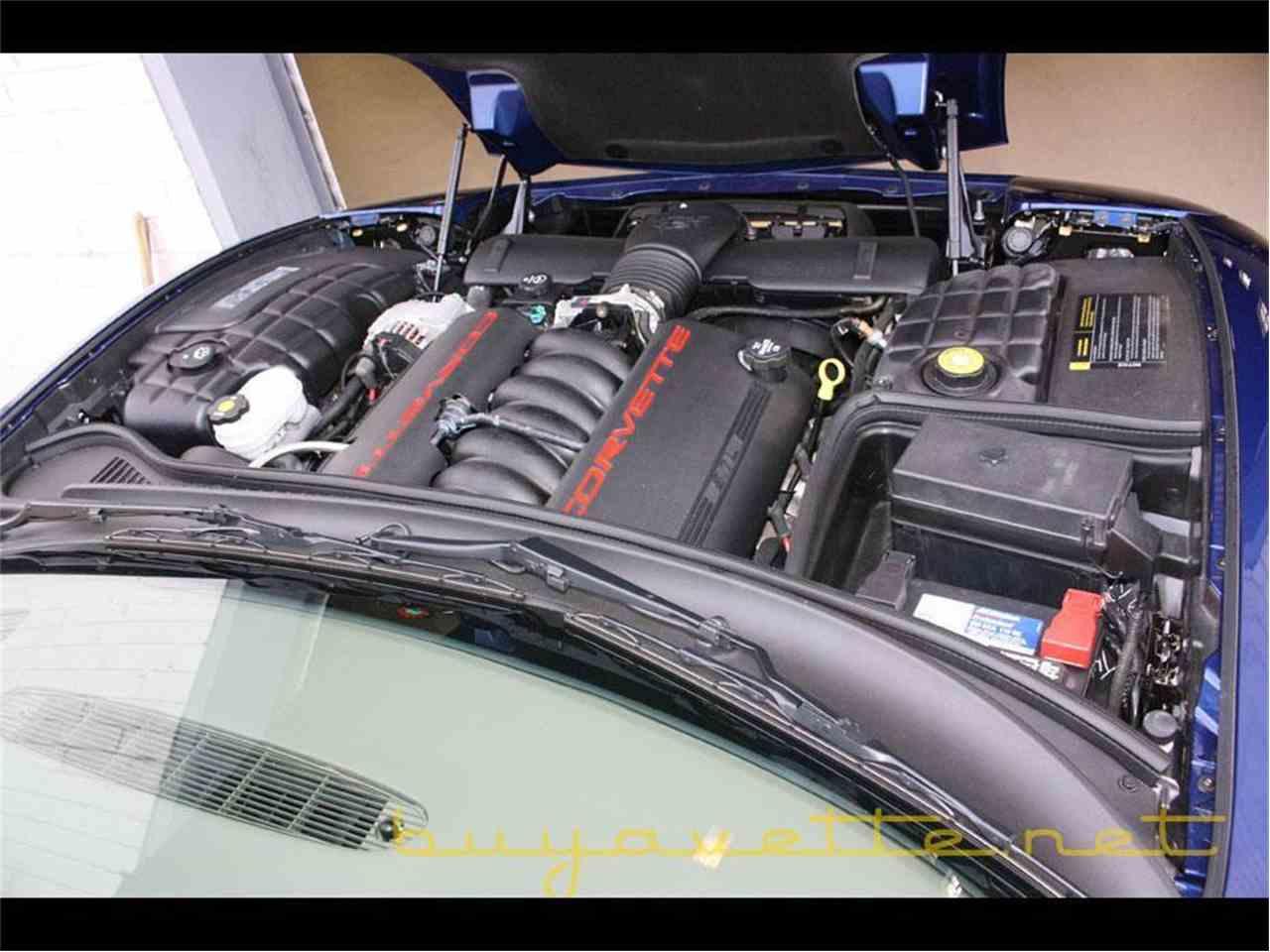 Large Picture of '04 Corvette - K08W