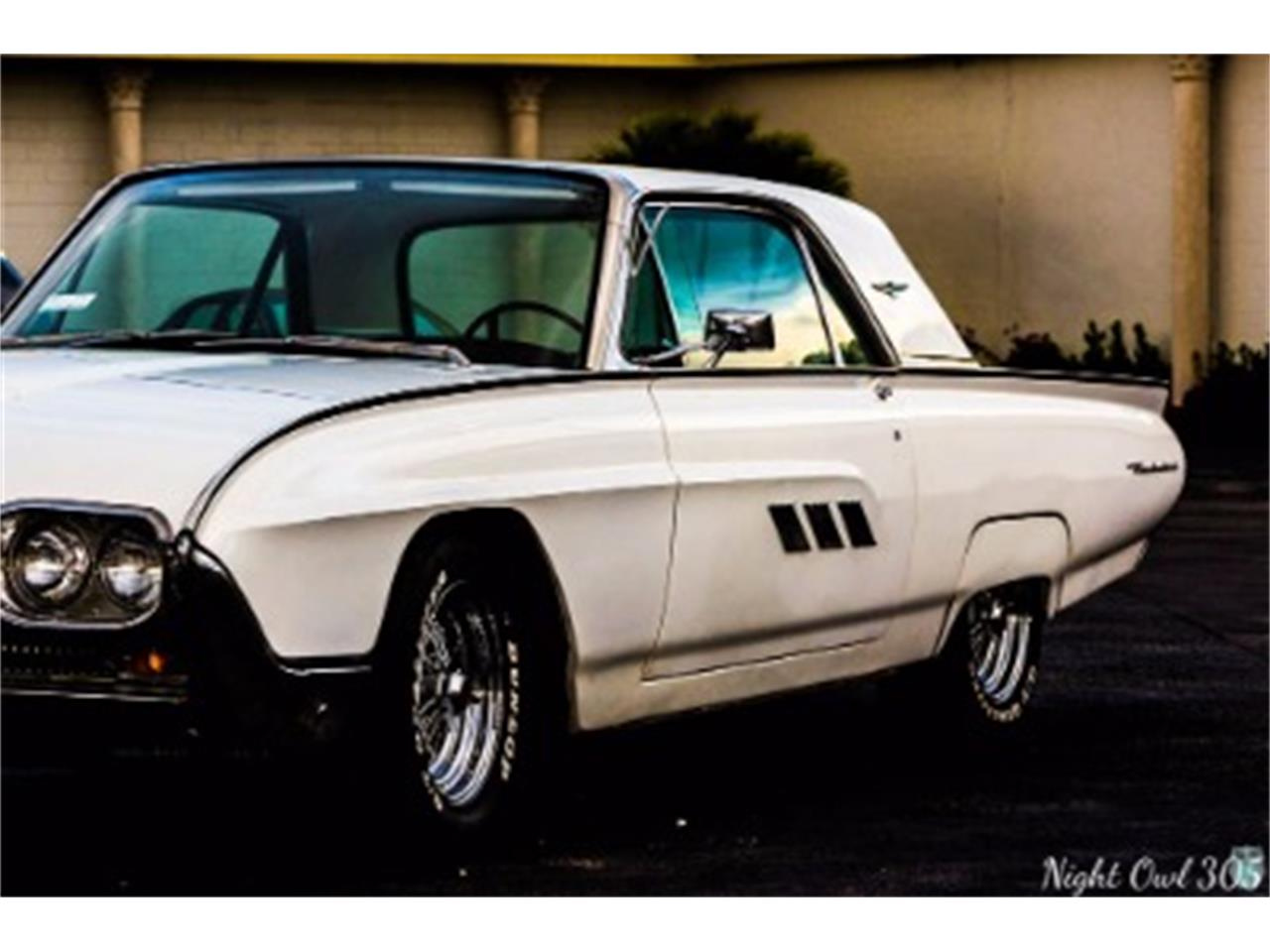 Large Picture of '63 Thunderbird - K097