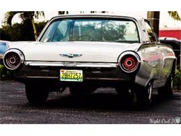 Picture of '63 Thunderbird - K097