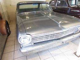 Picture of Classic '63 Chevrolet Nova located in Miami Florida - $12,500.00 Offered by Sobe Classics - K09D