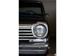 Picture of '63 Nova - $12,500.00 Offered by Sobe Classics - K09D