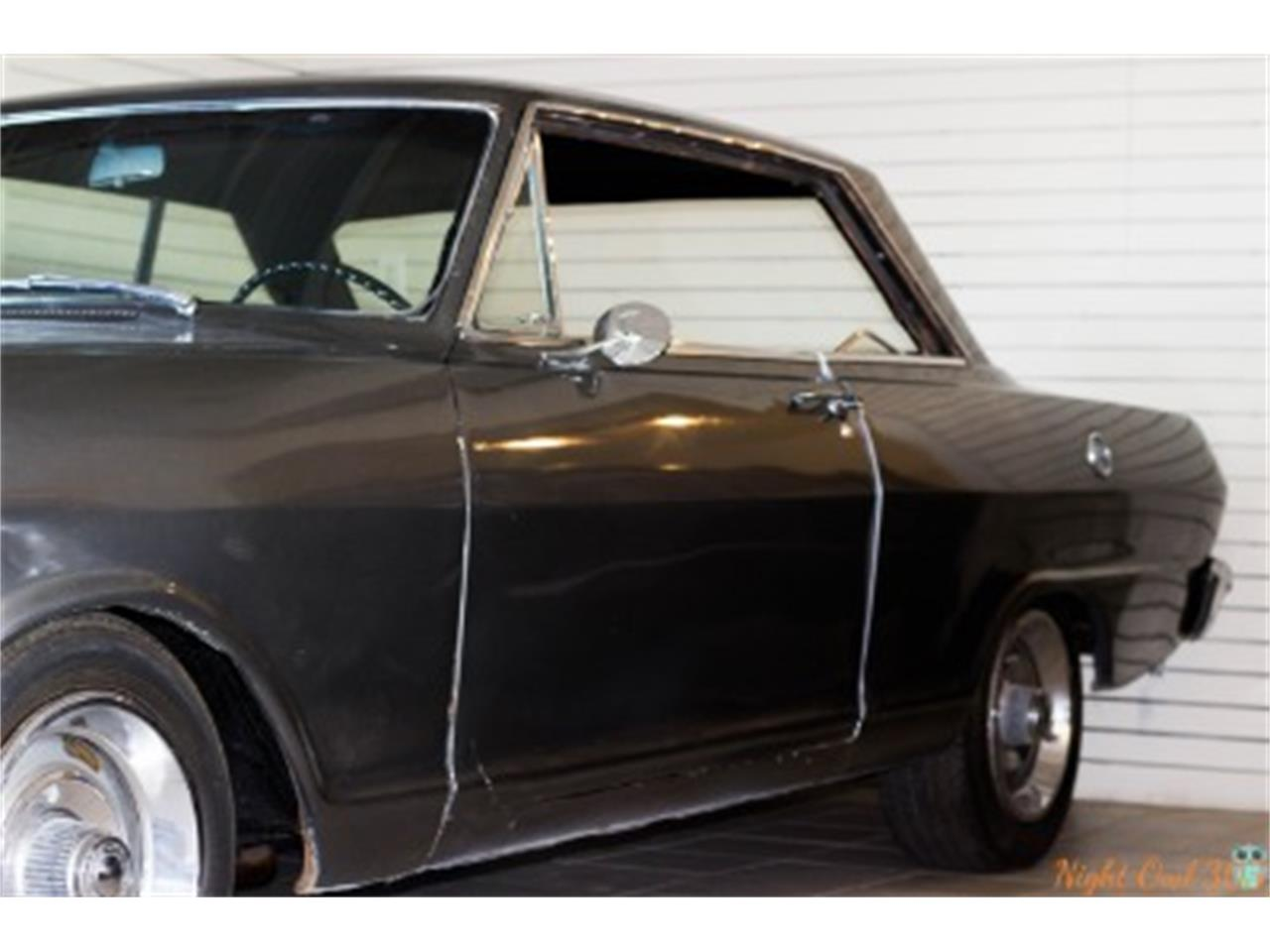 Large Picture of Classic '63 Chevrolet Nova located in Florida - $12,500.00 Offered by Sobe Classics - K09D