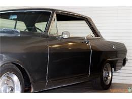 Picture of 1963 Chevrolet Nova Offered by Sobe Classics - K09D