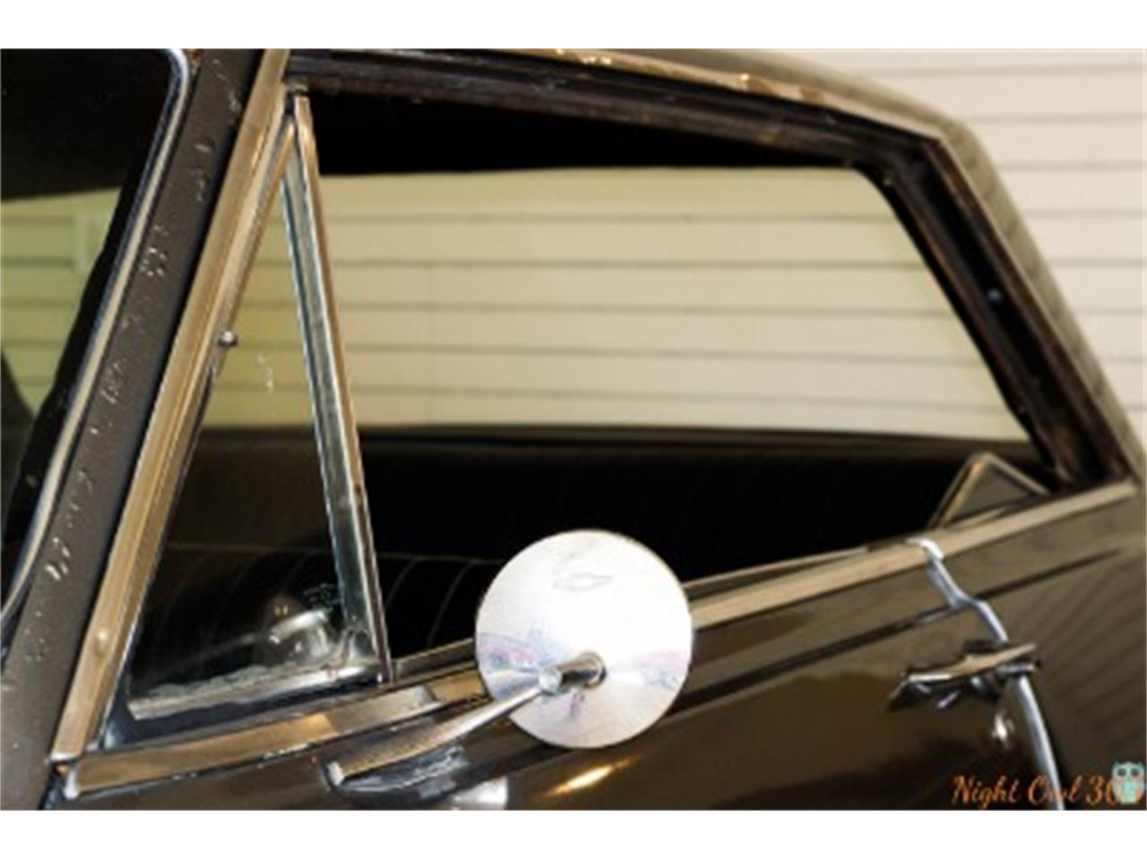 Large Picture of Classic 1963 Chevrolet Nova located in Miami Florida - K09D