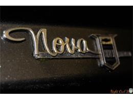 Picture of '63 Nova - K09D