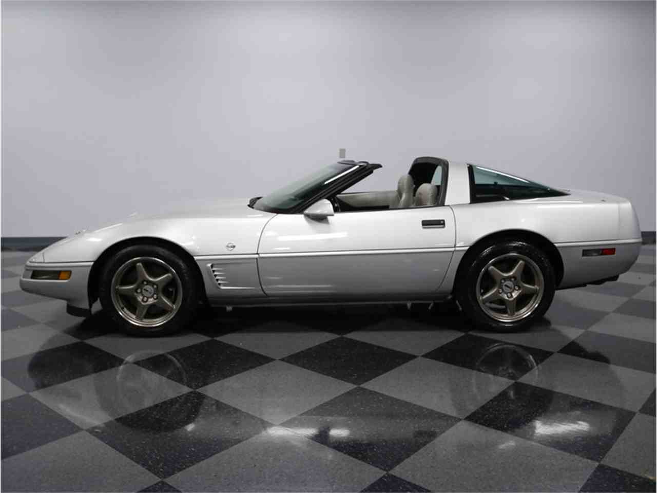 1996 chevrolet corvette collector edition lt4 for sale. Black Bedroom Furniture Sets. Home Design Ideas